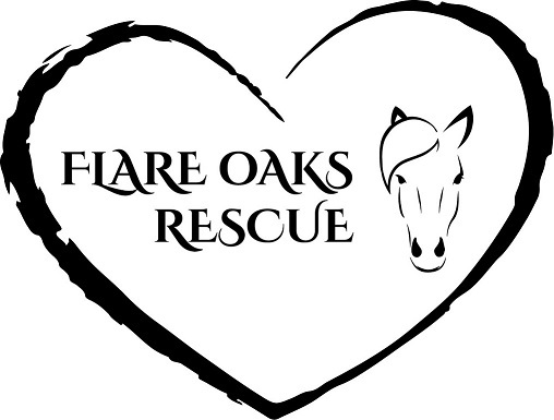 Flare Oaks Rescue