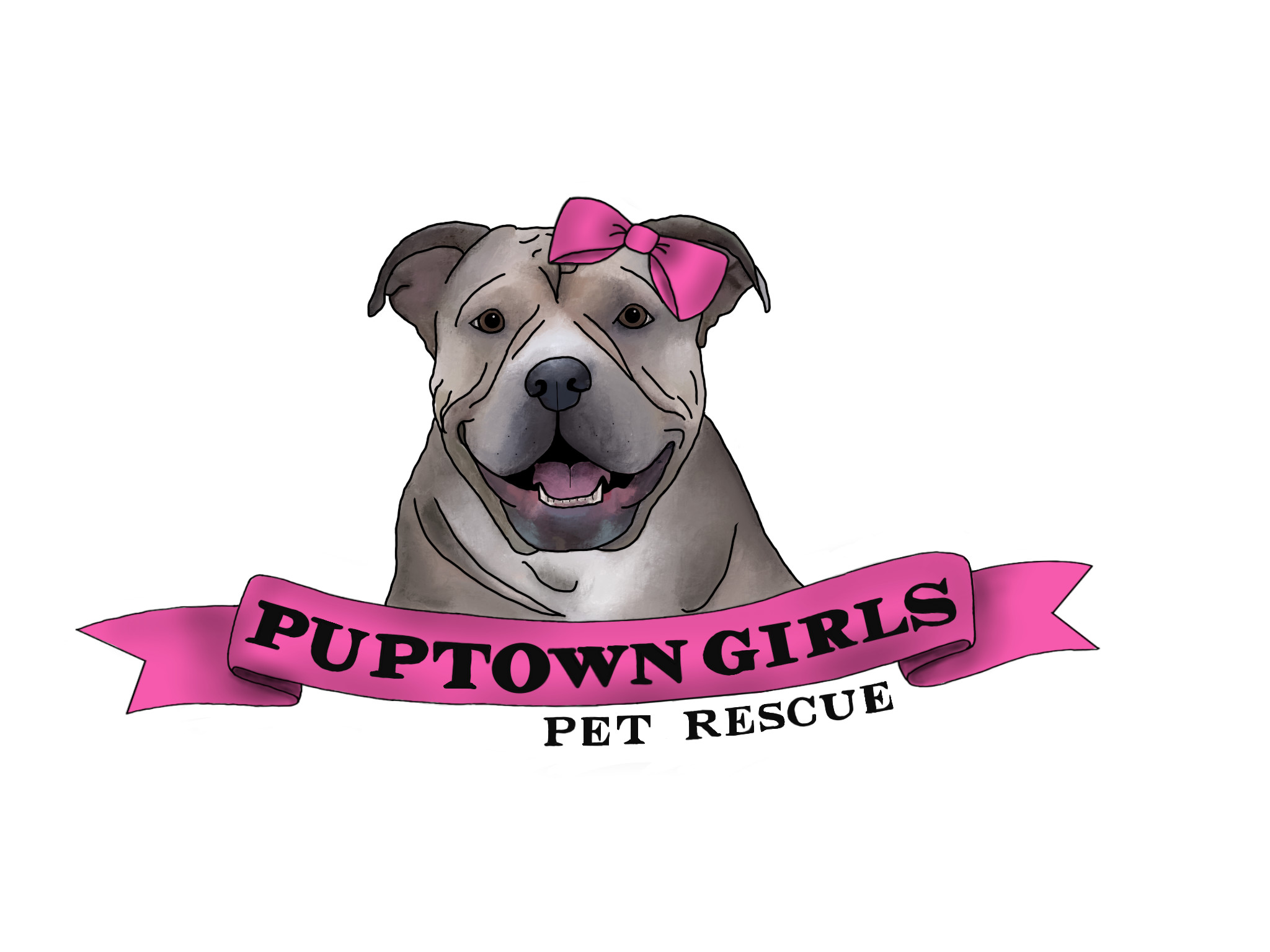 Puptown Girls Pet Rescue, Inc