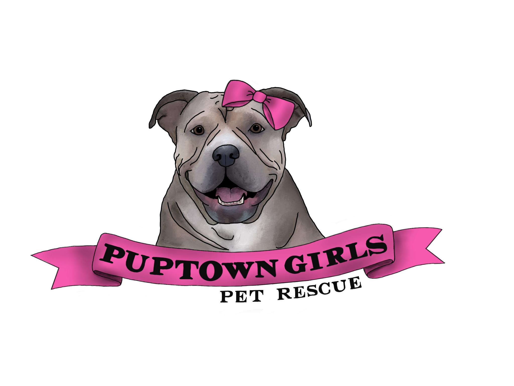 Puptown Girls Pet Rescue, Inc