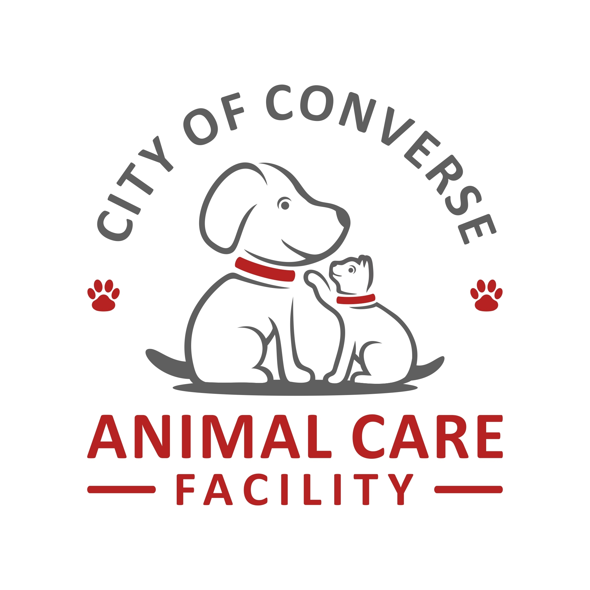 City of Converse Animal Care