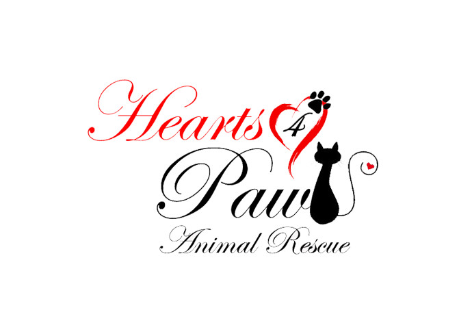 Hearts 4 Paws Animal Rescue