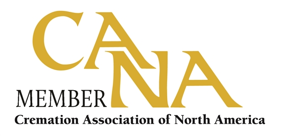 Cremation Association of North America Logo (CANA)