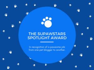 supawstars-spotlight-pet-blogger-award