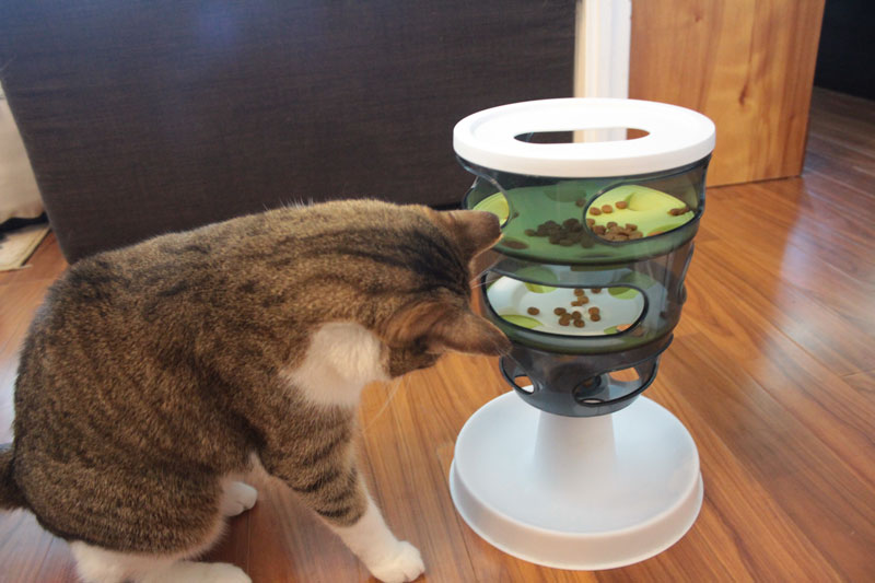 catit-senses-food-tower