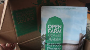 REVIEW: OPEN FARM Homestead Turkey & Chicken Recipe