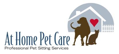 At Home Pet Care, LLC