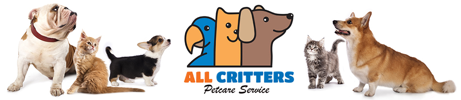 All Critters Petcare