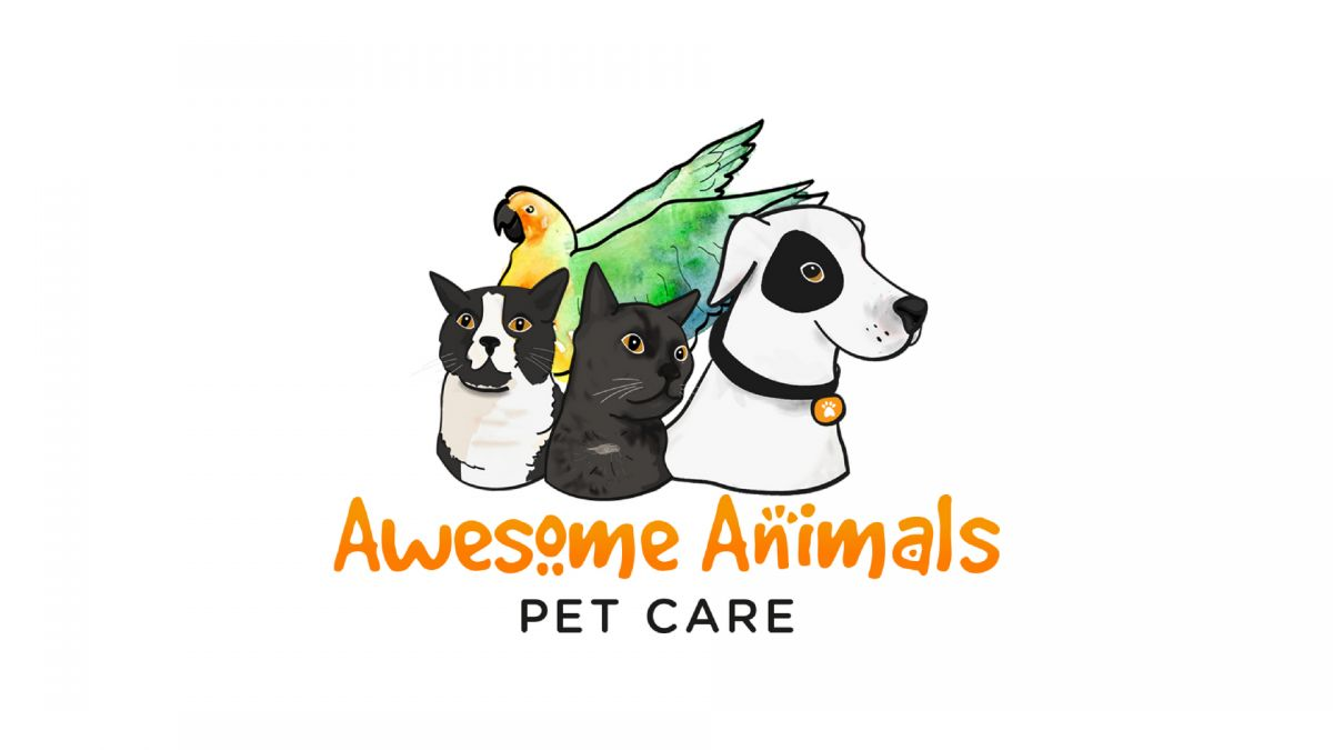 Awesome Animals Pet Care