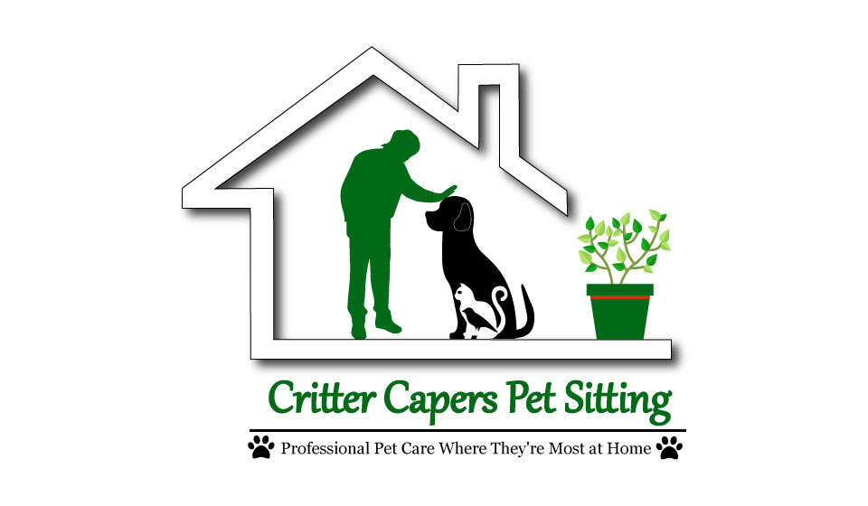Critter Capers Pet Sitting, LLC