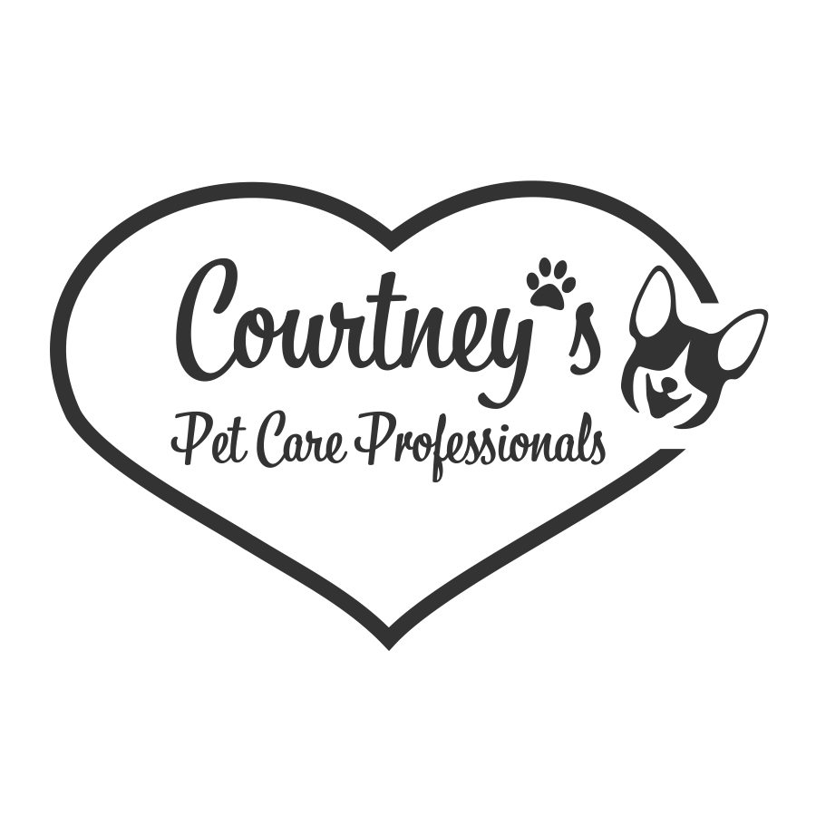 Courtney's Pet Care Professionals