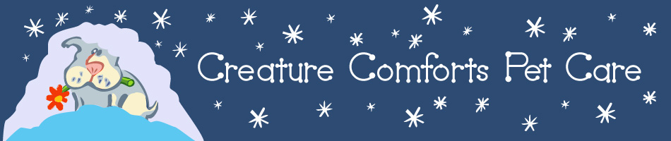 Creature Comforts Pet Care, LLC
