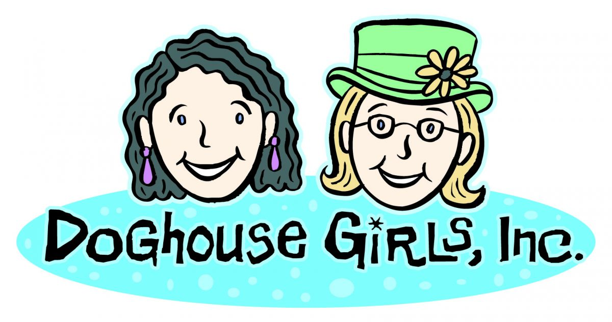 Doghouse Girls Pet Care