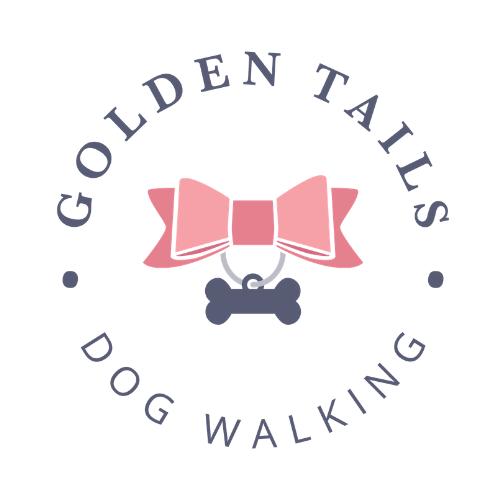 Golden Tails Dog Walking