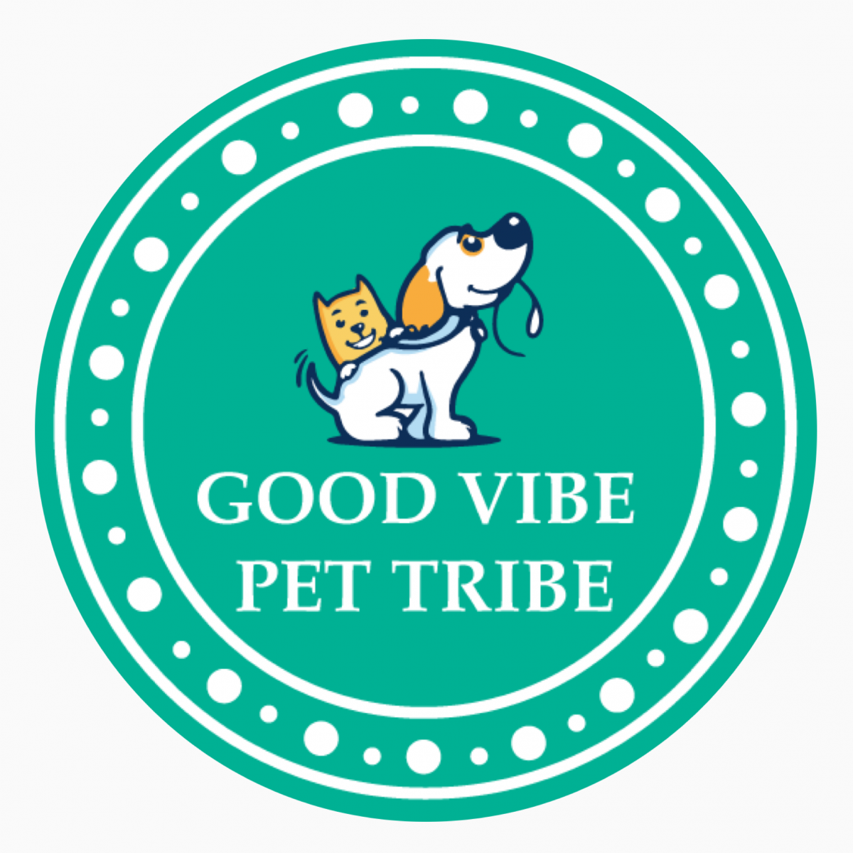 Good Vibe Pet Tribe