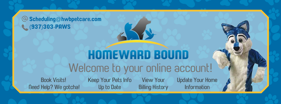 Homeward Bound Pet Care, LLC