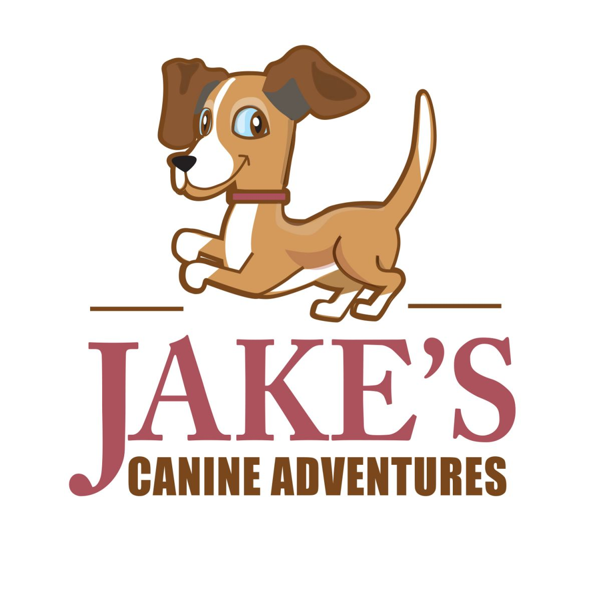 Jake's Canine Adventures