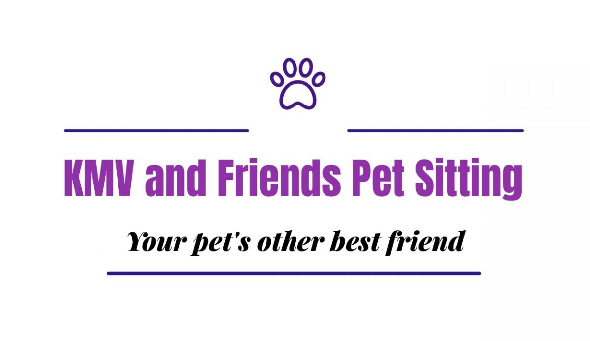 KMV and Friends Pet Sitting