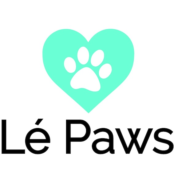Lé Paws Dog Care