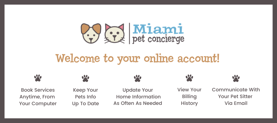 Miami Pet Concierge
