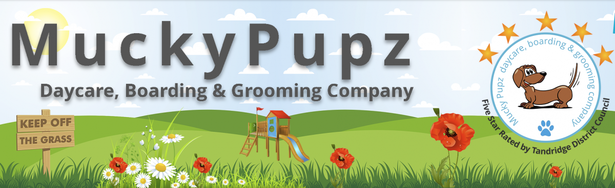 Mucky Pupz Daycare, Boarding & Grooming