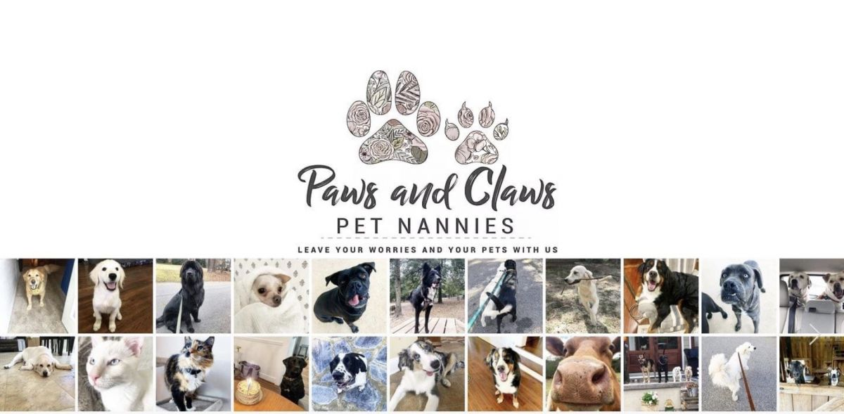 Paws and Claws Pet Nannies