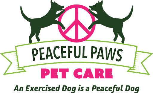 Peaceful Paws Pet Care