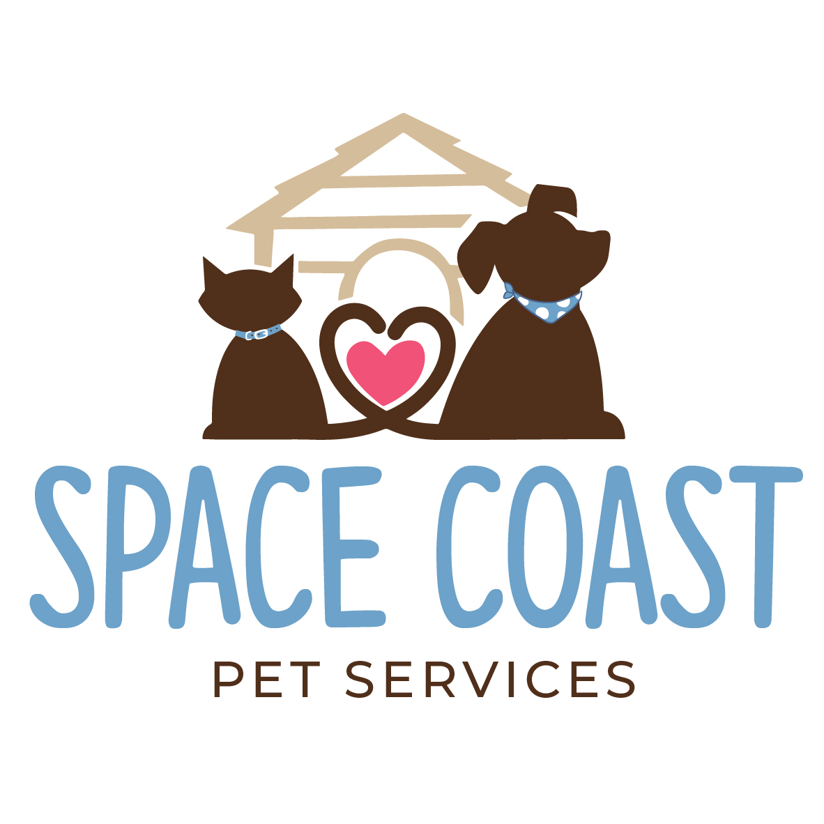 Space Coast Pet Services