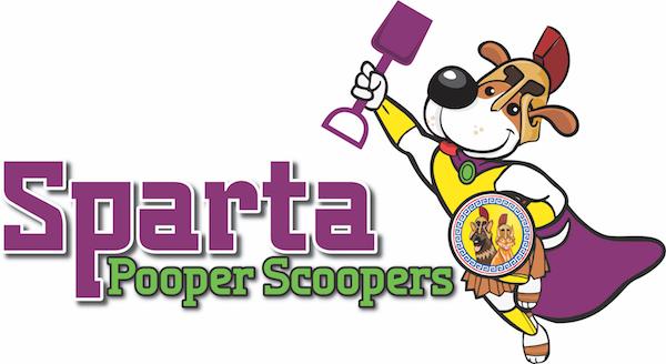 Sparta Pooper Scoopers