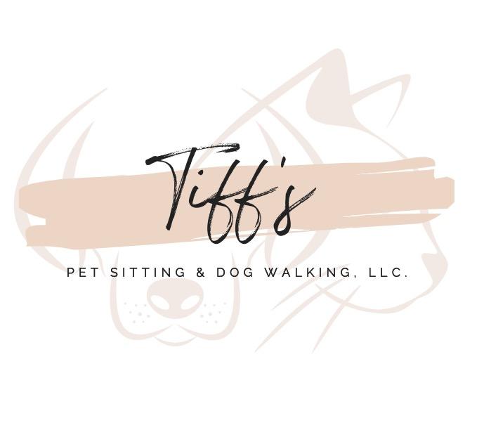 Tiff's Pet Sitting & Dog Walking, LLC.