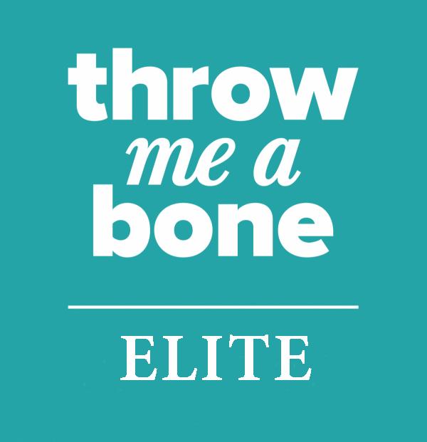 Throw Me a Bone Inc. Elite