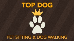Top Dog Pet Sitting & Dog Walking, LLC