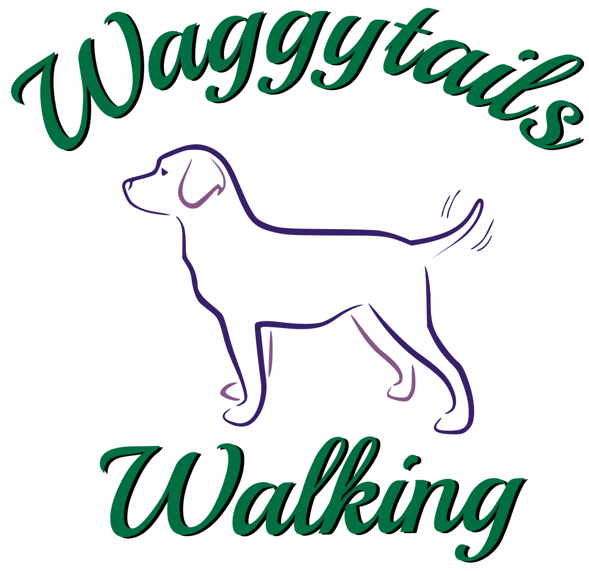 Waggytails Dog Walking