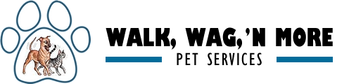 Walk, Wag, 'N More Pet Services