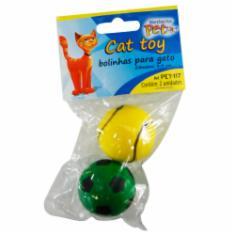 Brinquedo Western Para Cães e Gatos Bola de Esporte