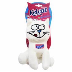 Brinquedo de Pelúcia Kelcat Gatinho