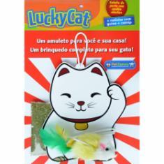 Lucky Cat Pet Games