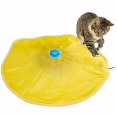 Brinquedo Ferplast Para Gatos Predator Elect.