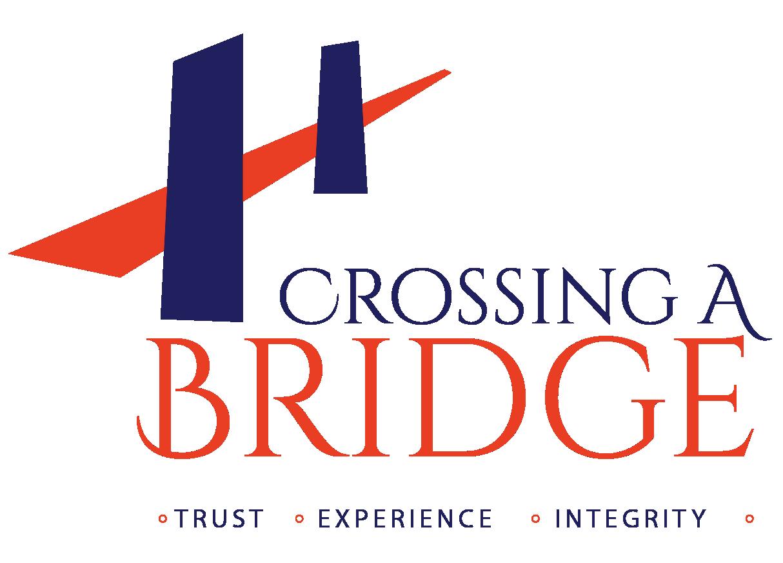 The Crossing a Bridge Network Logo
