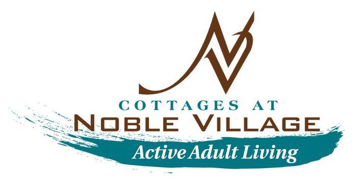 Cottages at Noble Village Logo