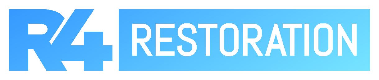 R4 Restoration Logo