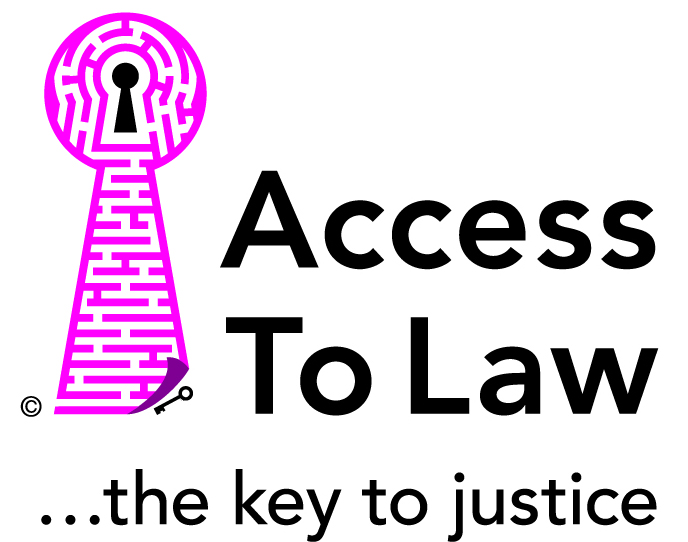 Access To Law Foundation Logo
