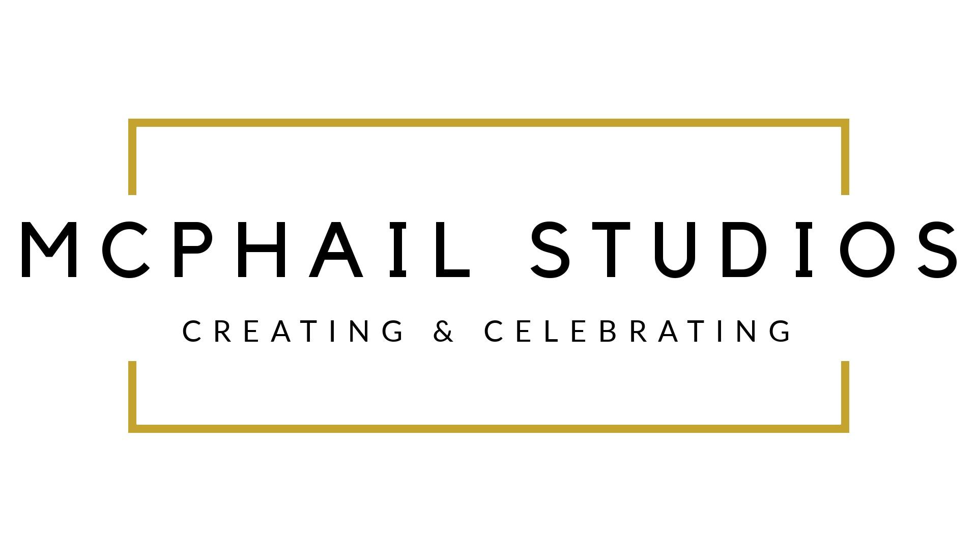 McPhail Studios Logo