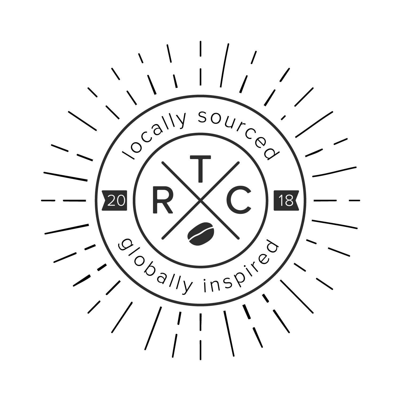 Rushing Trading Co. Logo