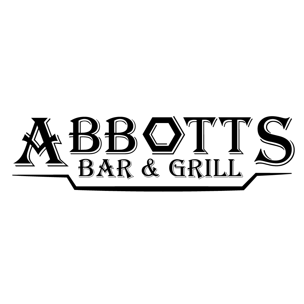 Abbotts Bar & Grill Logo