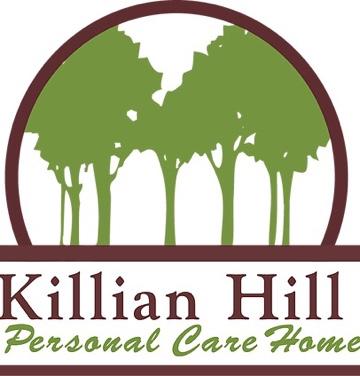 Killian Hill Personal Care Home  Logo