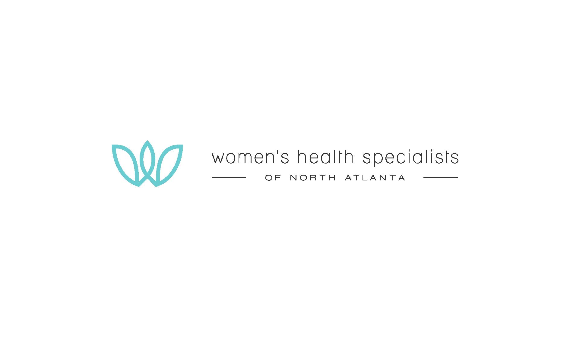 Women's Health Specialists of North Atlanta Logo
