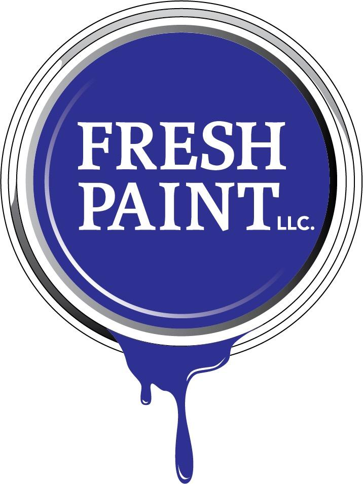 Fresh Paint, LLC Logo