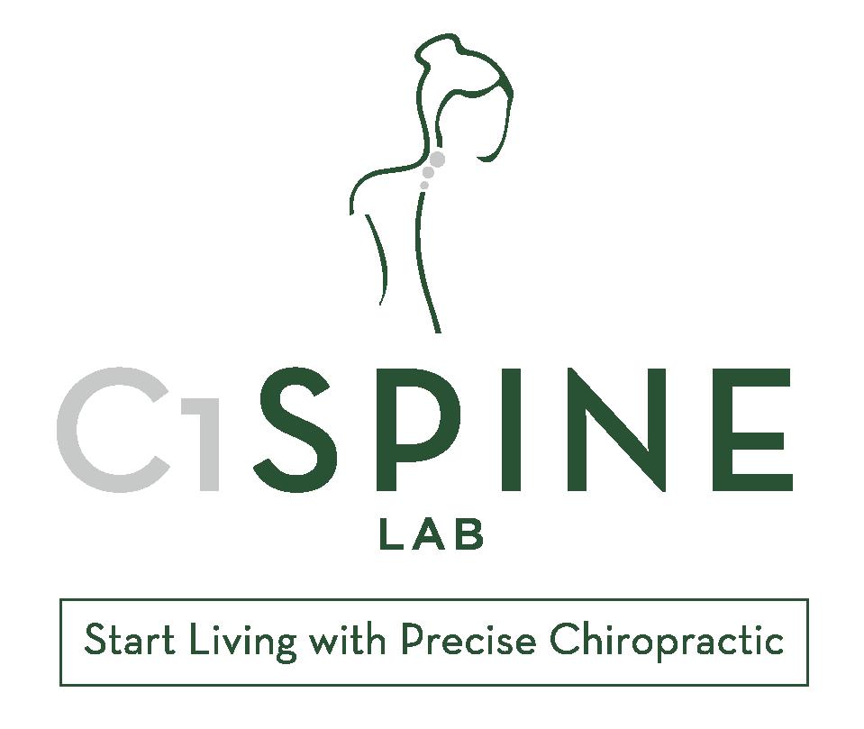 C1 Spine Lab Chiropractic Logo