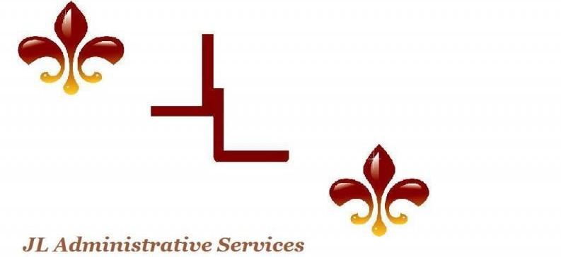 JL Administrative Services Logo