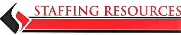 Staffing Resources Logo